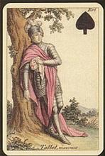 Гёте 1804г. Lo Scorobeo Италия