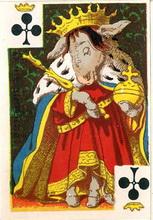 B. Dondorf. Cartes Comiques, 1870-1888