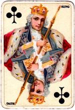 J.O. Oberg&Son (Sweden). Regentkort, 1914