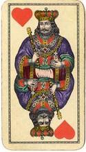 Piatnik Tarock Cards