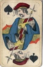 L. P. Holmblad c.1840