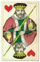 L. P. Holmblad, c.1845