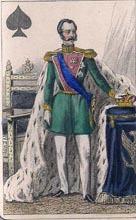 Cartes Imperiales et Royales
