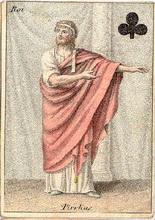 J.Cotta (Germany). Jean Racine, 1806