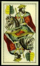 Piatnik (Austria). Wilhelm Tell. 1864-1932