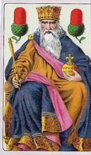 B. Dondorf Gmbh (Germany). German (Deutsche Spielkarten No.301) , 1890