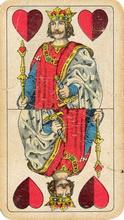 Preussisches Doppelbild