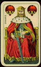 Piatnik (Austria). Prazske narodni, 1920