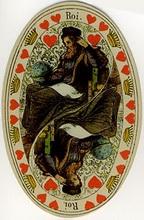 Druckerei A. Twietmeyer (Leipzig, Germany). New Oval Salon. 1860