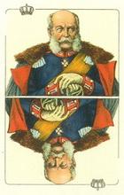 B.Dondorf (Germany). Hohenzollern, 1906