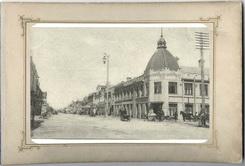 Большая улица, угол Дворянской